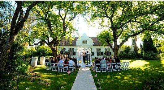 Hawsmoore House Wedding 01