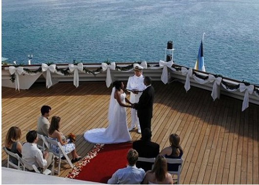 Weddings-at-Sea
