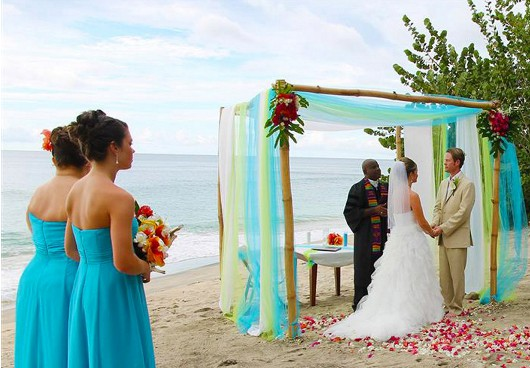 Heiraten Auf Barbados Dream Weddings International