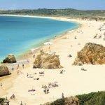 boda en la playa del Algarve