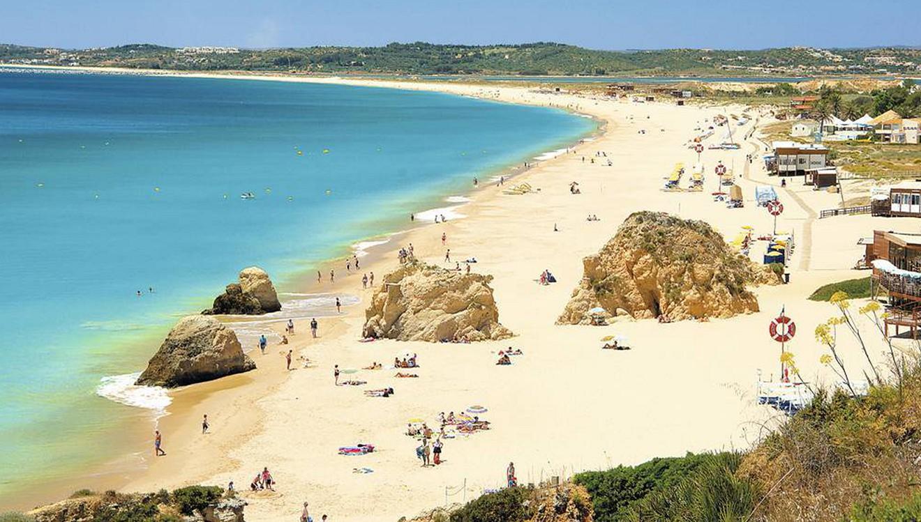 boda en el Algarve