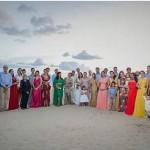 Beach Wedding Group 1