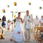 Bermuda Beach Weddings 5