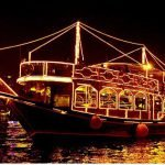 Dhow Cruise 01