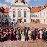 Gödöllo Hochzeitsgesellschaft