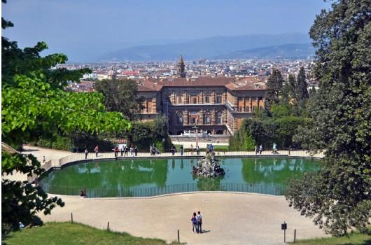 heiraten in Florenz