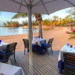 Grand Gaube Beach Restaurant