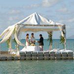 Grand Gaube Hochzeits Insel