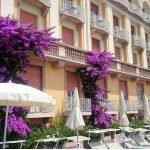 Grand Hotel Gardone Bougavilea