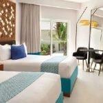 Hilton La Romana Deluxe garden view