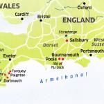 Karte Südengland-neu