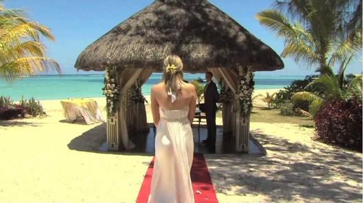 heiraten im Lux le Morne Mauritius