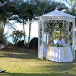 Lux le Morne Wedding Couple music