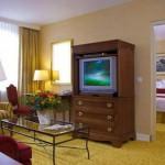 Marriott Apt. one bedroom 01