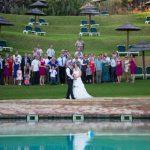 Prainha Wedding panorama