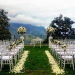Ravello weiße Stühle gescannt