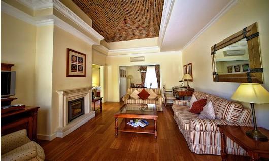 Suite Alba Villa Kamin