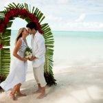 Ti Amo Hochzeitspaar fertig