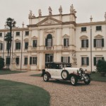 Villa Bertani Oldtimer