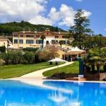 Villa Cariola Caprino Veronese