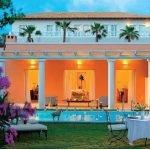Villa Delos Privatpool