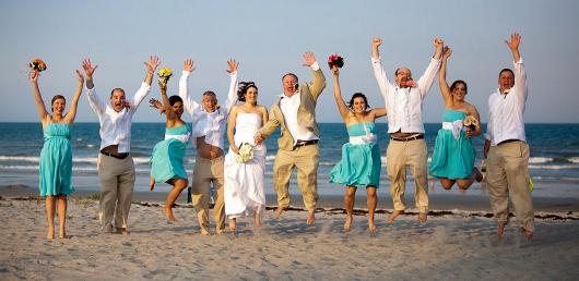 Wedding-Attire