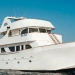 Yacht Sea Star 1 seitlich ok