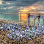 casamento-praia-por do sol