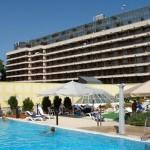 danubius-Health-Spa Pool