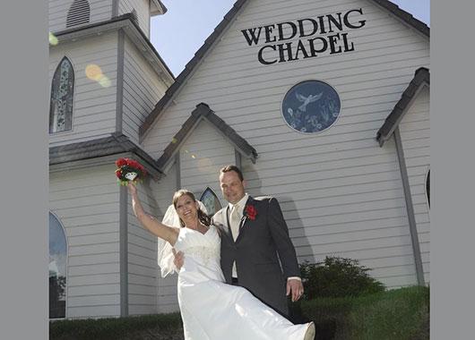 Heiraten In Las Vegas Dream Weddings International