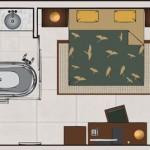maritim-priviledge-floor-plan