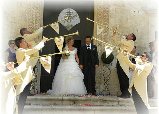 kirchliche Hochzeit auf Mallorca