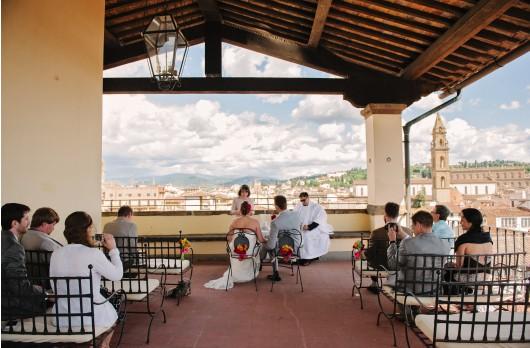 heiraten in Florenz Kosten