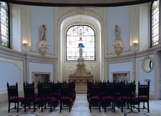 pestana palace-capela-klein