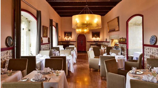 Restaurants | Pousadas in Portugal