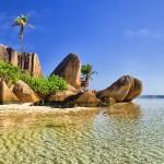 seychelles sea clean
