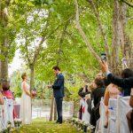 symbolische Hochzeit
