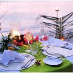 table-on-the -beach