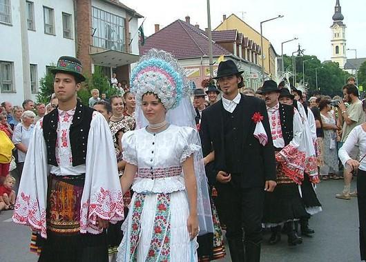 heiraten in Ungarn