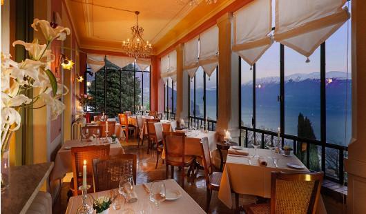 villa sotaga restaurante