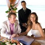 wedding cereomony MRU